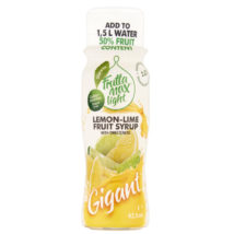 FruttaMax Gigant Light Citrom-Lime